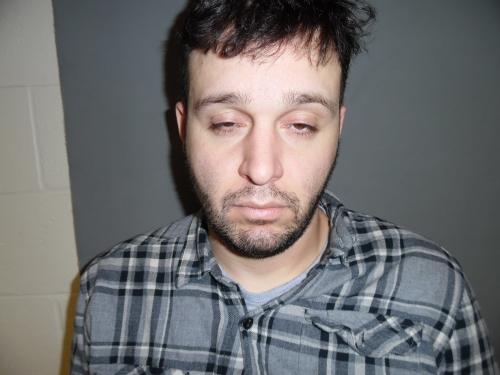 vermont state police mug shot file photo