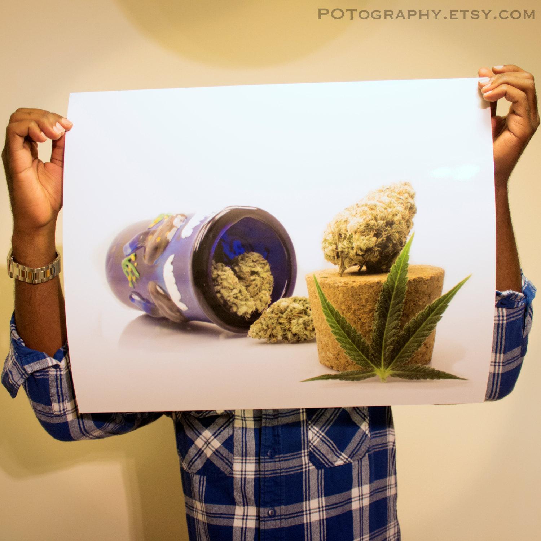 jar-of-weed-poster