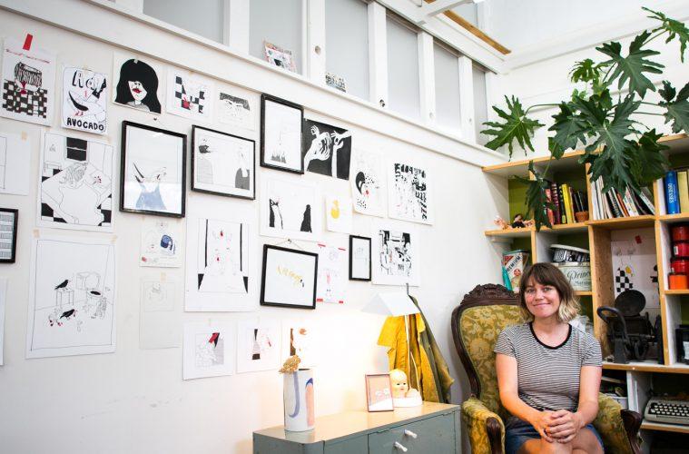 Vermont Cannabis Culture Profile: Sarah Letteney