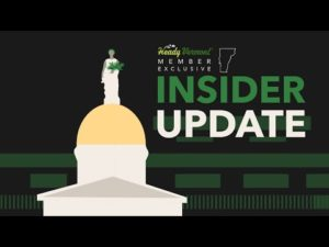 preview of Vermont House Discusses Prohibiting Certain Cannabis Products